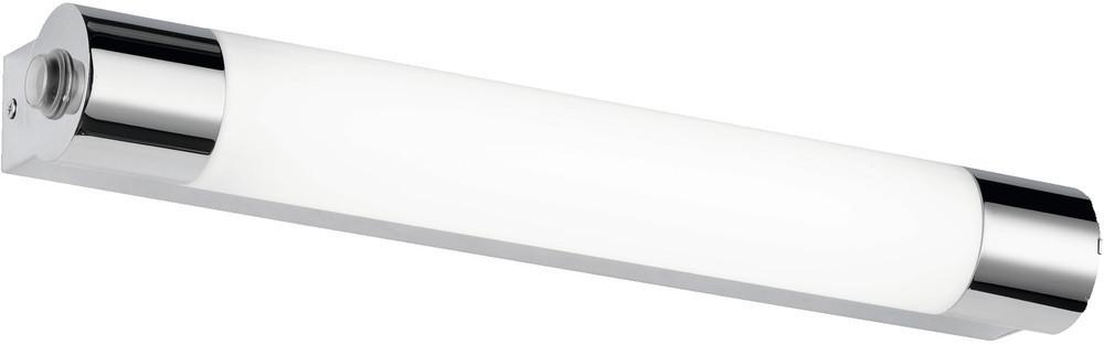 Trio KOLIAN LED Kylpyhuonevalaisin 44cm pistorasialla